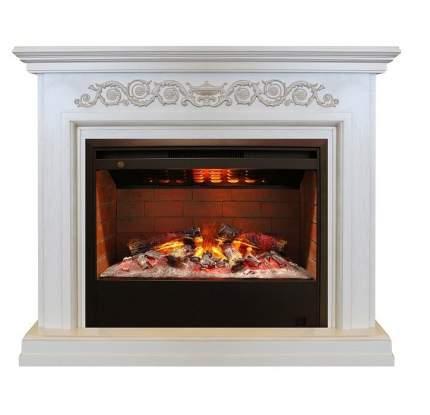 Деревянный портал для камина Real-Flame Leticia 26 WT