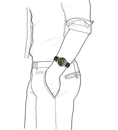 Наручные часы кварцевые мужские George Kini GK.12.2.5Y.16
