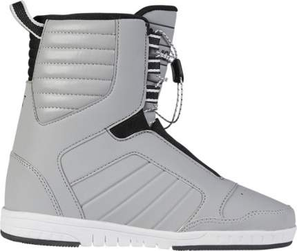 Крепления для вейкборда Jobe 2016 EVO Sneaker Men Cool Gray 11