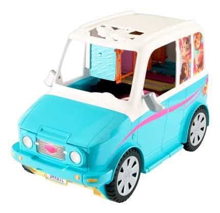 Раскладной фургон для щенков Barbie