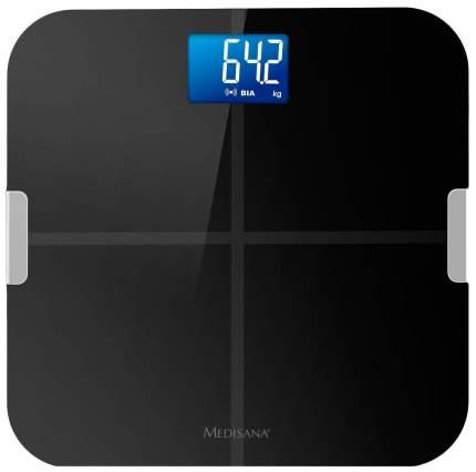 Весы напольные Medisana Connect BS 440 Black