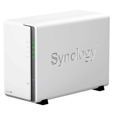 Сетевое хранилище данных Synology DS216se