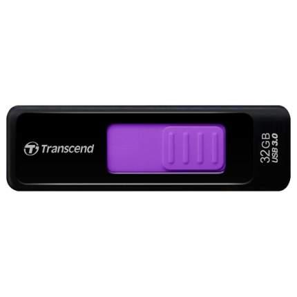 USB-флешка Transcend JetFlash 760 32GB Black (TS32GJF760)