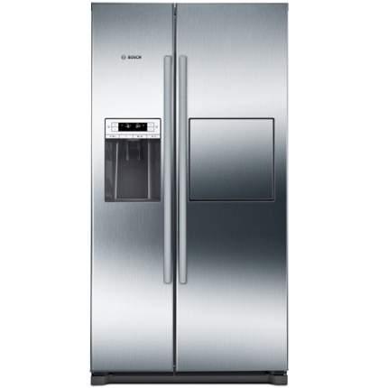 Холодильник Bosch KAG90AI20R Silver