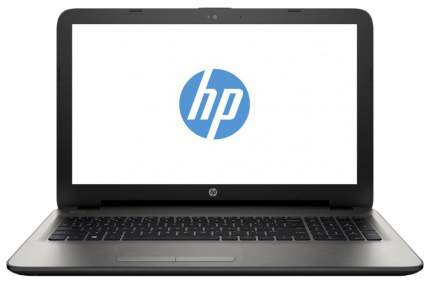 Ноутбук HP 15-ac126ur P0G27EA