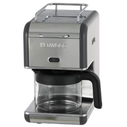 Кофеварка капельного типа Kenwood CM030GY (OW13211012) Grey
