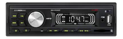 Автомобильная магнитола Soundmax SM-CCR3052F