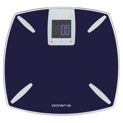 Весы напольные Polaris PWS 1850DGF Purple