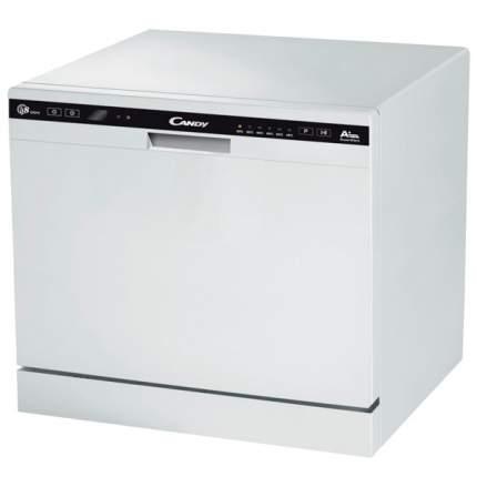 Посудомоечная машина компактная Candy CDCP 8/E-07 white