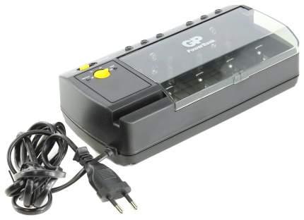 Зарядное устройство GP PB320GS для аккумуляторов АА, ААА, C, D, Крона (15 часов)