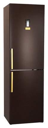 Холодильник Bosch KGN39AD18R Brown