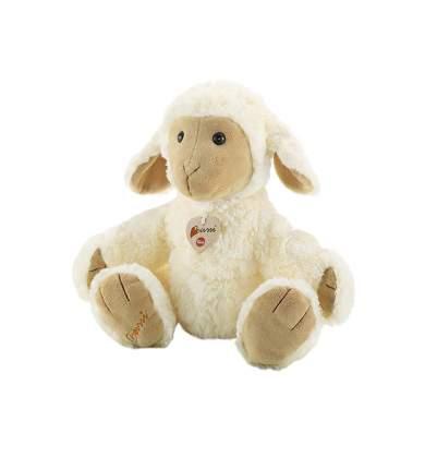 Мягкая игрушка Trudi Овечка, 38 см
