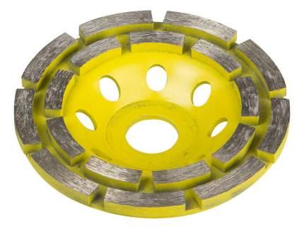 Чашка алмазная шлифовальная по бетону Stayer 33381-125