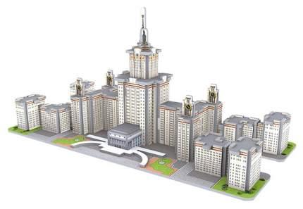 Пазл Cubic Fun 3D S3036 Московский Государственный Университет Россия