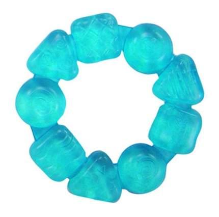 Прорезыватель для зубок Bright Starts карамельный круг синий