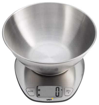 Весы кухонные UNIT UBS-2153