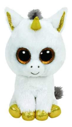 Мягкая игрушка TY Beanie Boos Единорог Pegasus 15 см