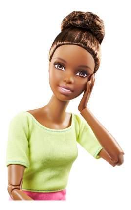 Кукла Barbie из серии Безграничные движения DHL81 DHL83