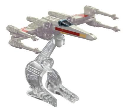 Истребитель Hot Wheels из серии Звёздные войны CGW52 CKR61