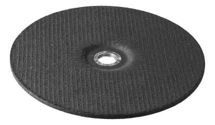 Шлифовальный диск по металлу для угловых шлифмашин Зубр 36204-230-6,0_z02