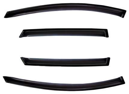 Дефлекторы на окна SIM для Hyundai (SHYCRE1132)