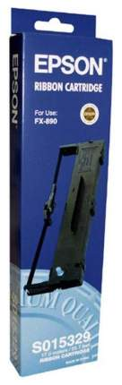 Картридж для матричного принтера Epson C13S015329