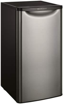 Холодильник KRAFT BR-95I Silver