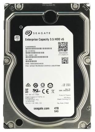 Внутренний жесткий диск Seagate Exos 7E8 4TB (ST4000NM0025)