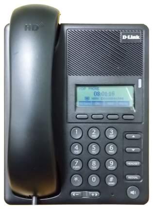 IP Телефон D-Link DPH-120SE/F1A 1xLAN 1xWAN LCD display