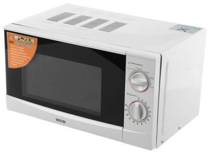 Микроволновая печь соло MYSTERY MMW-2012 white