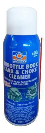 Очиститель карбюратора PERMATEX 137 DA Motor Muscle Carb,& Choke Cleaner (0,450л)