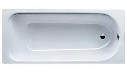Стальная ванна KALDEWEI Eurowa 170х70 mod. 312-1 без гидромассажа
