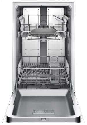 Встраиваемая посудомоечная машина 45 см Siemens SR64E002RU