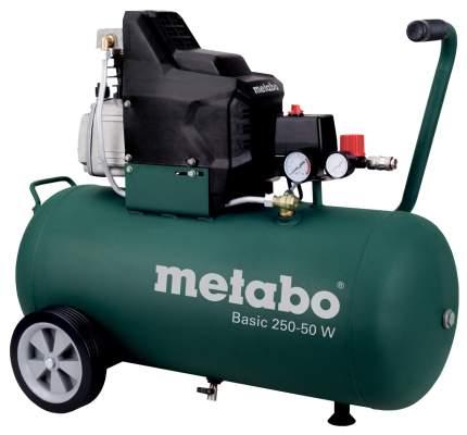 Поршневой компрессор Metabo Basic 250-50 W 601534000