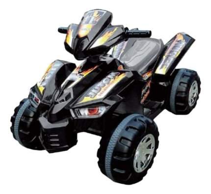Электроквадроцикл TjaGo Sport-JC черный