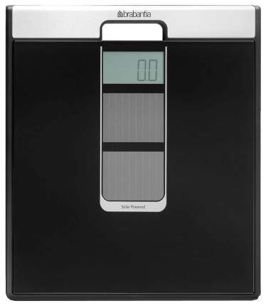 Весы напольные Brabantia 481109 Черный