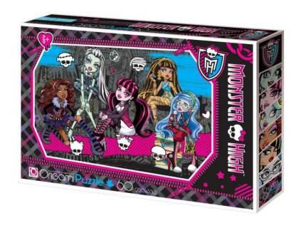 Пазл Origami Monster High 60 Элементов