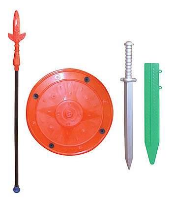 Набор игрушечного оружия С-трейд Гладиатор