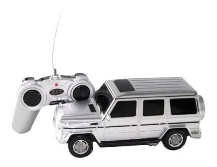 """Радиоуправляемая машинка RASTAR """"Mercedes G55 AMG 30500"""""""
