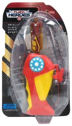 Игровой набор Marvel I-Star Entertainment HK Iron Man Летающий герой 52318пц