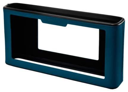 Чехол для портативной акустики Bose SoundLink III Cover Navy Blue
