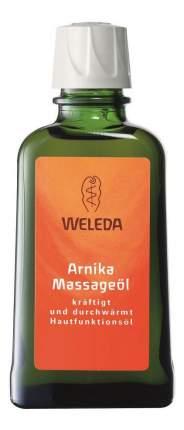 Масло для тела WELEDA с арникой 200 мл