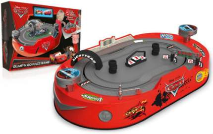 Гоночный трек Disney Cars 2 250628