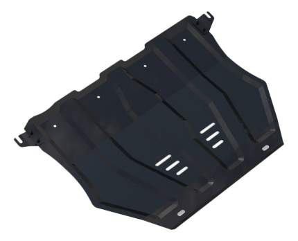 Комплект защиты RIVAL для Mitsubishi (111.04036.1)