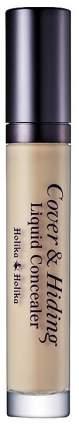 Консилер Holika Holika Cover & Hiding Liquid Concealer 02 Natural Beige 5 мл
