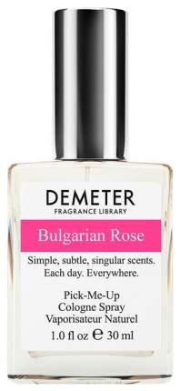 Духи Demeter Fragrance Library Болгарская роза (Bulgarian Rose) 30 мл