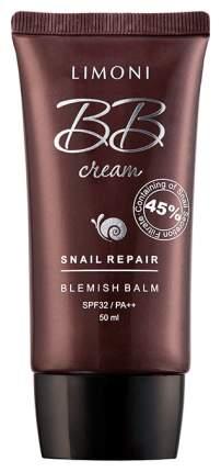 BB крем LIMONI Snail Repair Blemish Balm 1 50 мл