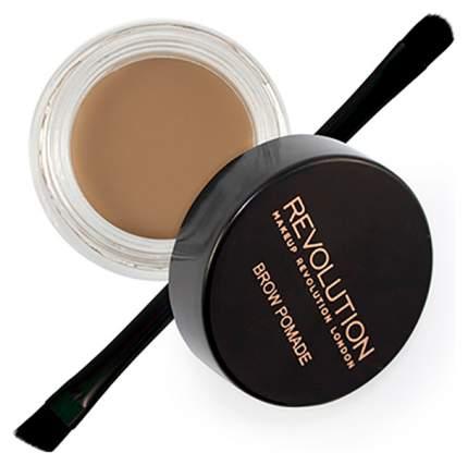 Помада для бровей Makeup Revolution Brow Pomade Blonde 2,3 мл