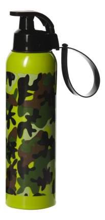 Бутыль для напитков HEREVIN 0,75 л черная, зеленая