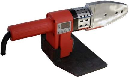 Сварочный аппарат для пластиковых труб RedVerg RD-PW1000D-63 6614161